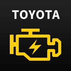 Toyota App!