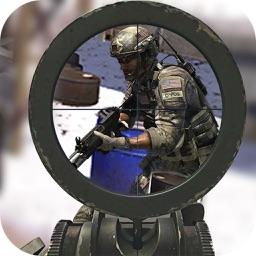 Military Secret Killer