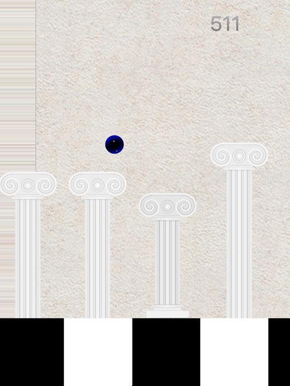 iPad Image of The Floor is Death