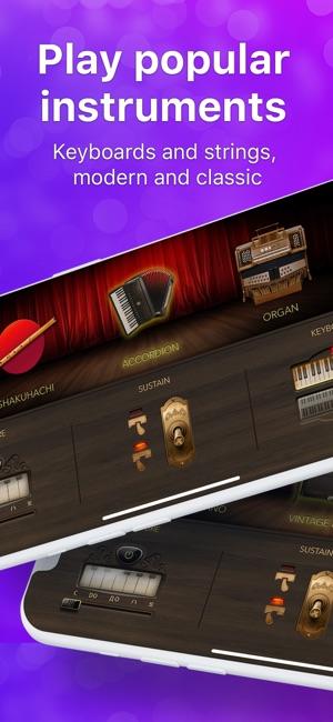 Piano Play Magic Tiles Games V App Store