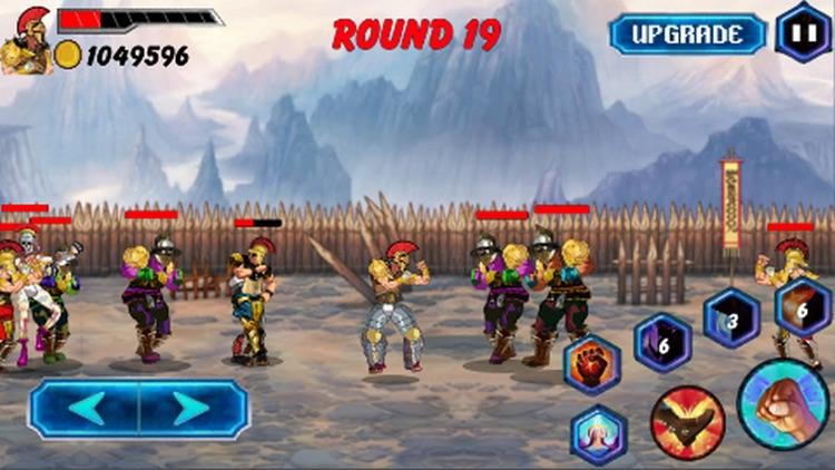 Street Fight Serious screenshot-9