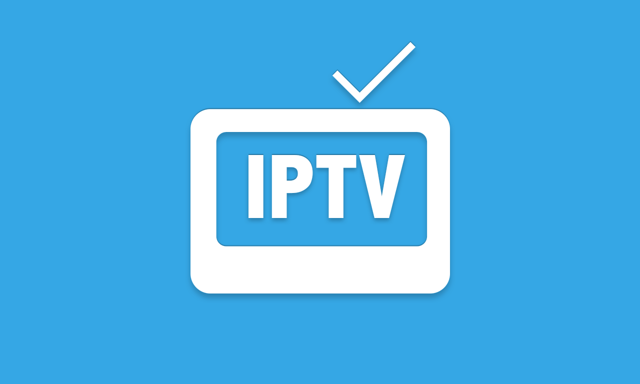 IPTV Easy - playlist m3u