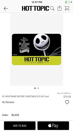 c64ee94115 Hot Topic Inc. on the App Store