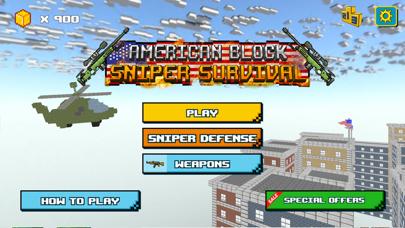 American Block Sniper Survivalのおすすめ画像5