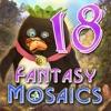 Fantasy Mosaics 18