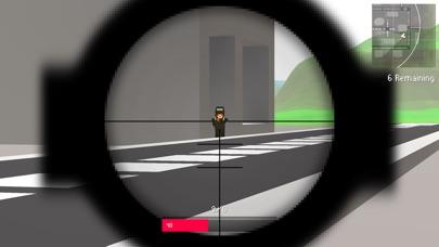 Block Warfare Battle Royale Screenshot 7
