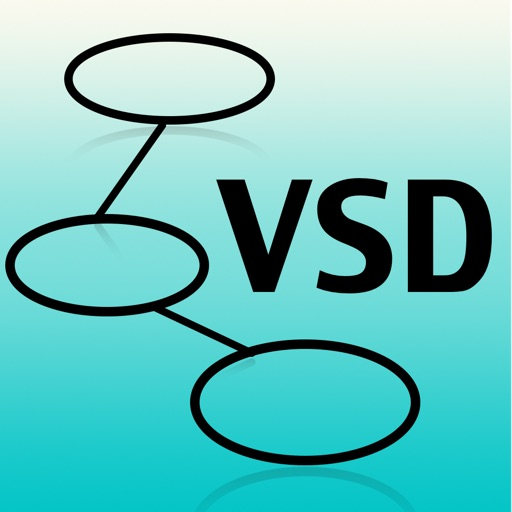 VSD and VSDX Viewer