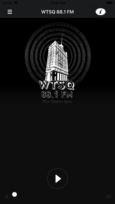 WTSQ 88.1 FM screenshot two