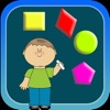 Kids Learn:Blocks Color Shapes - iPhoneアプリ