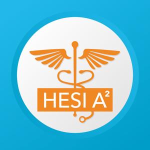 HESI A2 Nursing Exam Mastery ios app