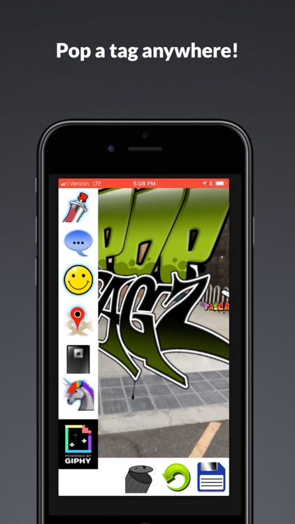 PopTagz screenshot-0