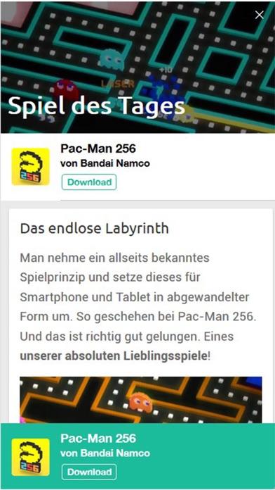 点击获取Touchportal.de App des Tages