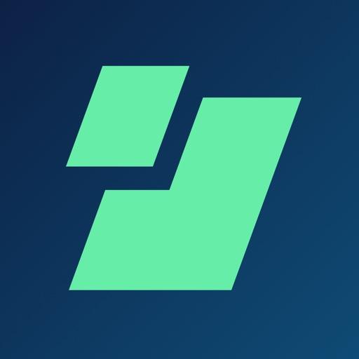 Edge - Crypto & Bitcoin Wallet iOS App