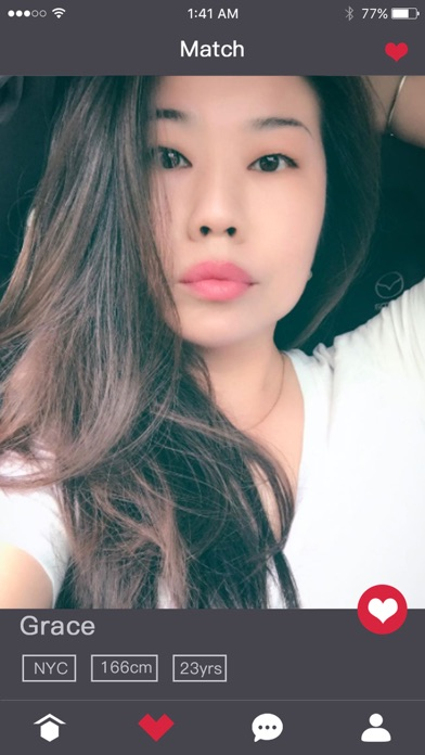 ... Asian Chat-Oriental dating app