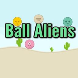 Ball Aliens