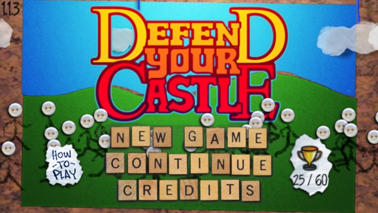Defend Your Castle