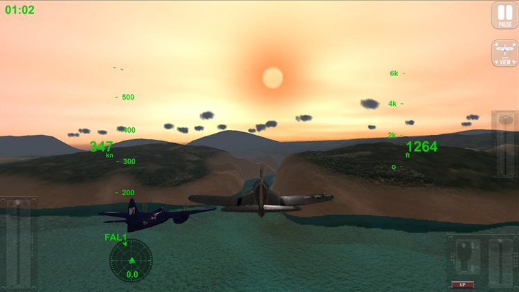 Historical Landings screenshot-3