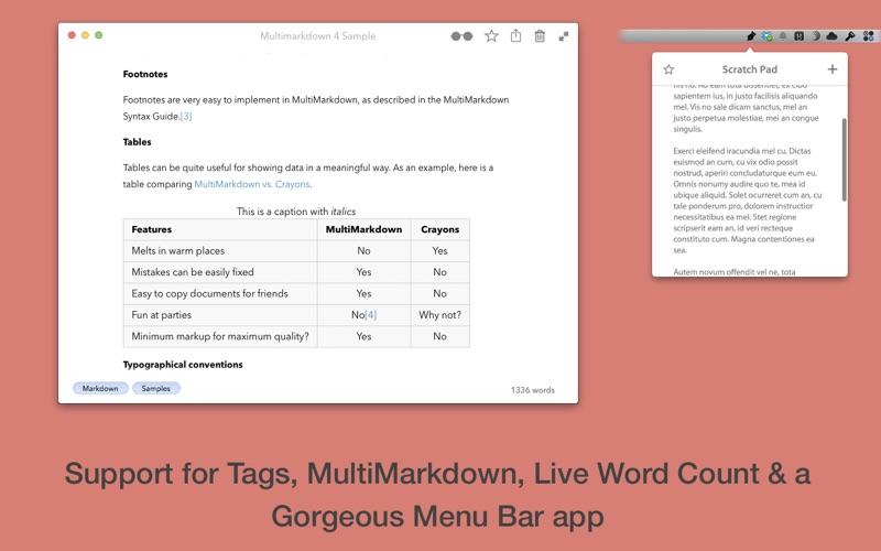 Write - Best Note Taking App screenshot 4