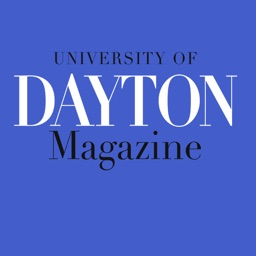 University of Dayton Magazine HD