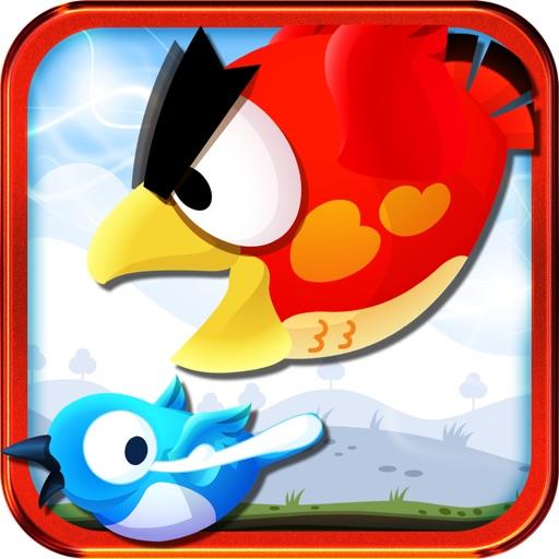燃烧的小鸟免费版