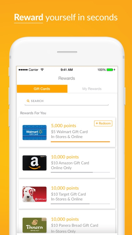 Fetch Rewards: Grocery Savings screenshot-4