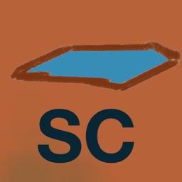 Reservoirs of South Carolina