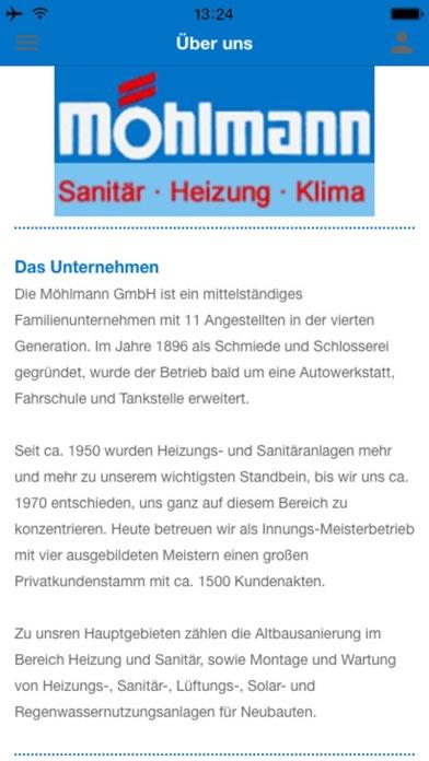 download Möhlmann GmbH apps 0