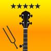 Afinador de Banjo Pro