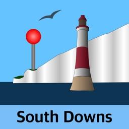 South Downs Maps Offline