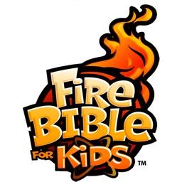 Fire Bible for Kids Companion