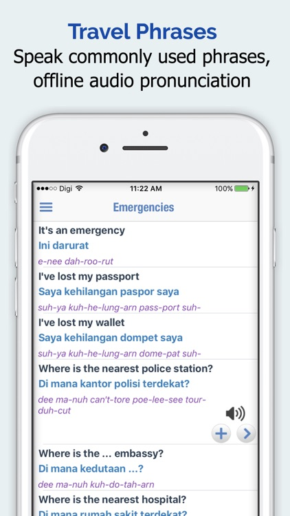 Indonesian Dictionary + screenshot-3