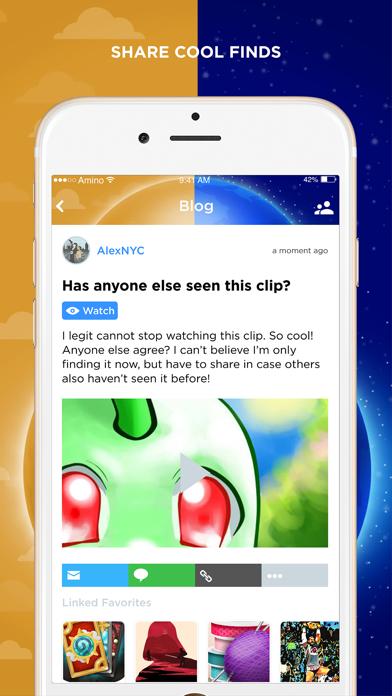 Amino for Pokémon Sun and Moon-3