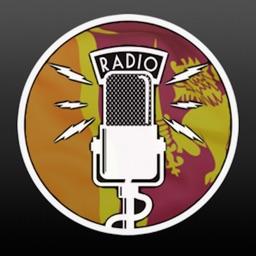 Sri Lanka Radio +