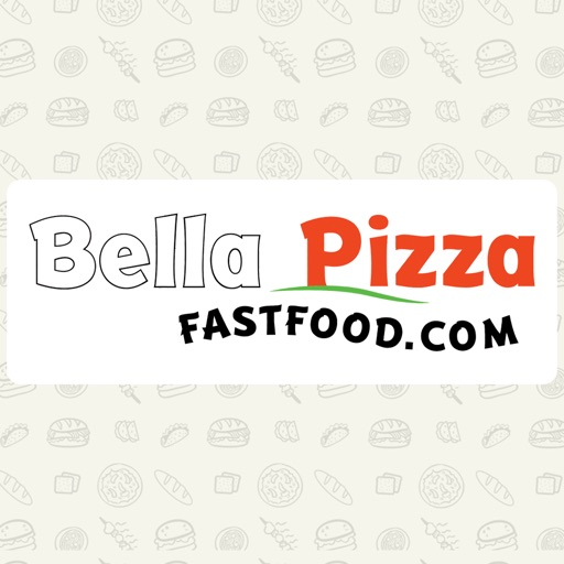 Bella Pizza Brimington