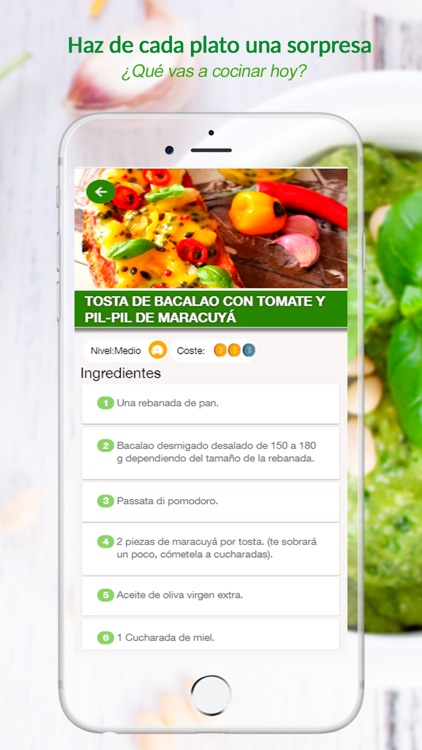 StarChef: Recetas de Cocina screenshot-5