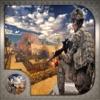 砂漠 コマンド 戦い 2017年 - iPhoneアプリ