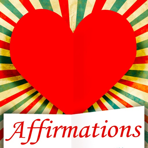 Love Affirmations - Romance icon