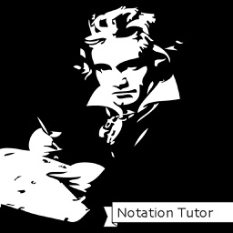Beethoven Ear Trainer: Musical Notation
