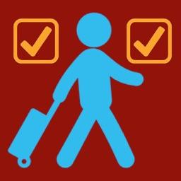 Easy Trip Checklist