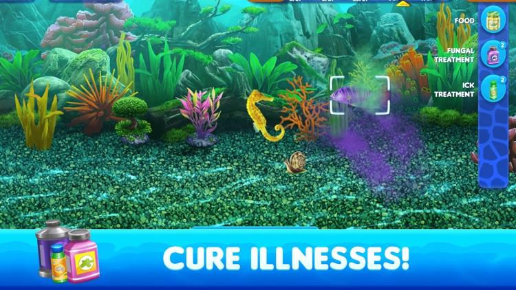 Fish Tycoon 2 Virtual Aquarium screenshot-3