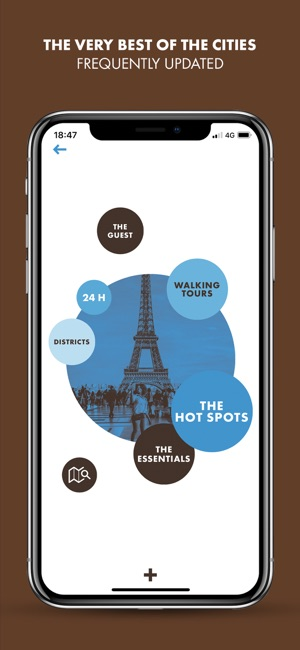 44bcf0c02c43 LOUIS VUITTON CITY GUIDE on the App Store