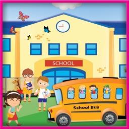 School Trip Story Adventure
