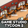 Game Studio Tycoon 2: Next Gen Developer
