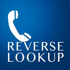 Reverse Lookup on the App Store