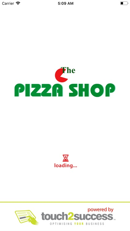 The Pizza Shop Middlesbrough By Touch2success