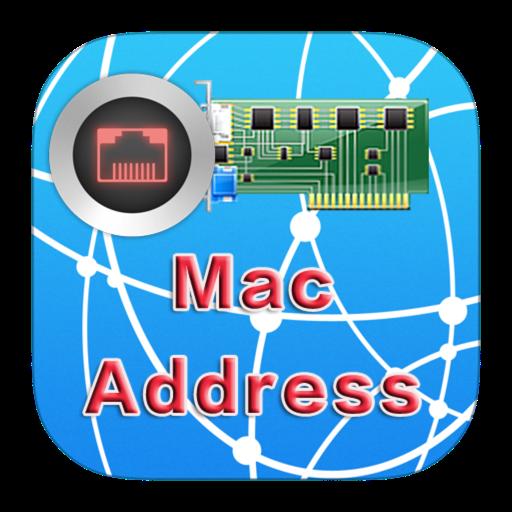 MacLookup Offline Vendor