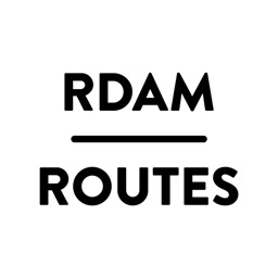 Rotterdam Routes