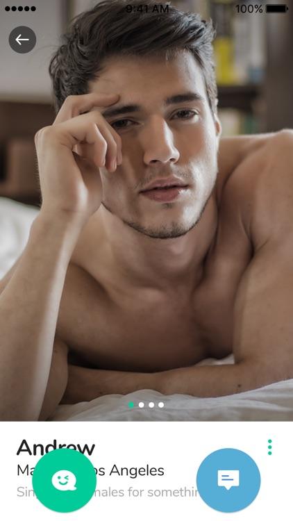 best gay dating site app