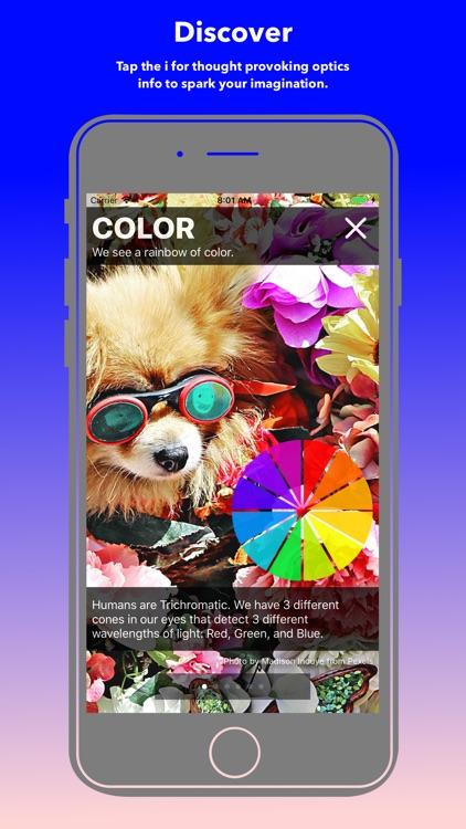 Dog Optics screenshot-3