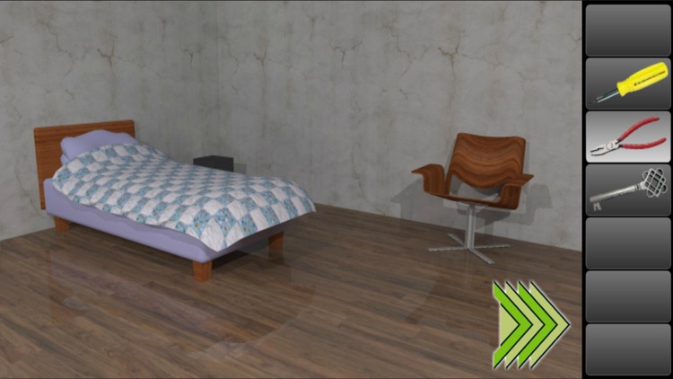 An Escape 3 Rooms